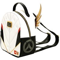 Loungefly Overwatch Mercy Mini Backpack