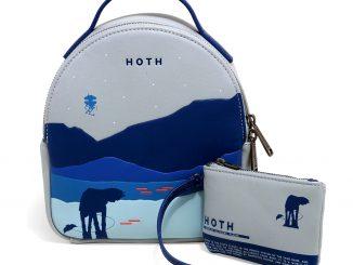 Loungefly Star Wars Hoth Mini Backpack
