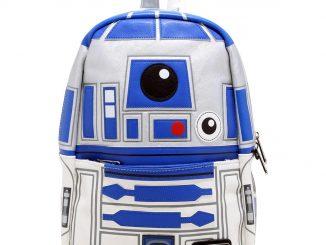 Star Wars R2-D2 Mini Droid Backpack