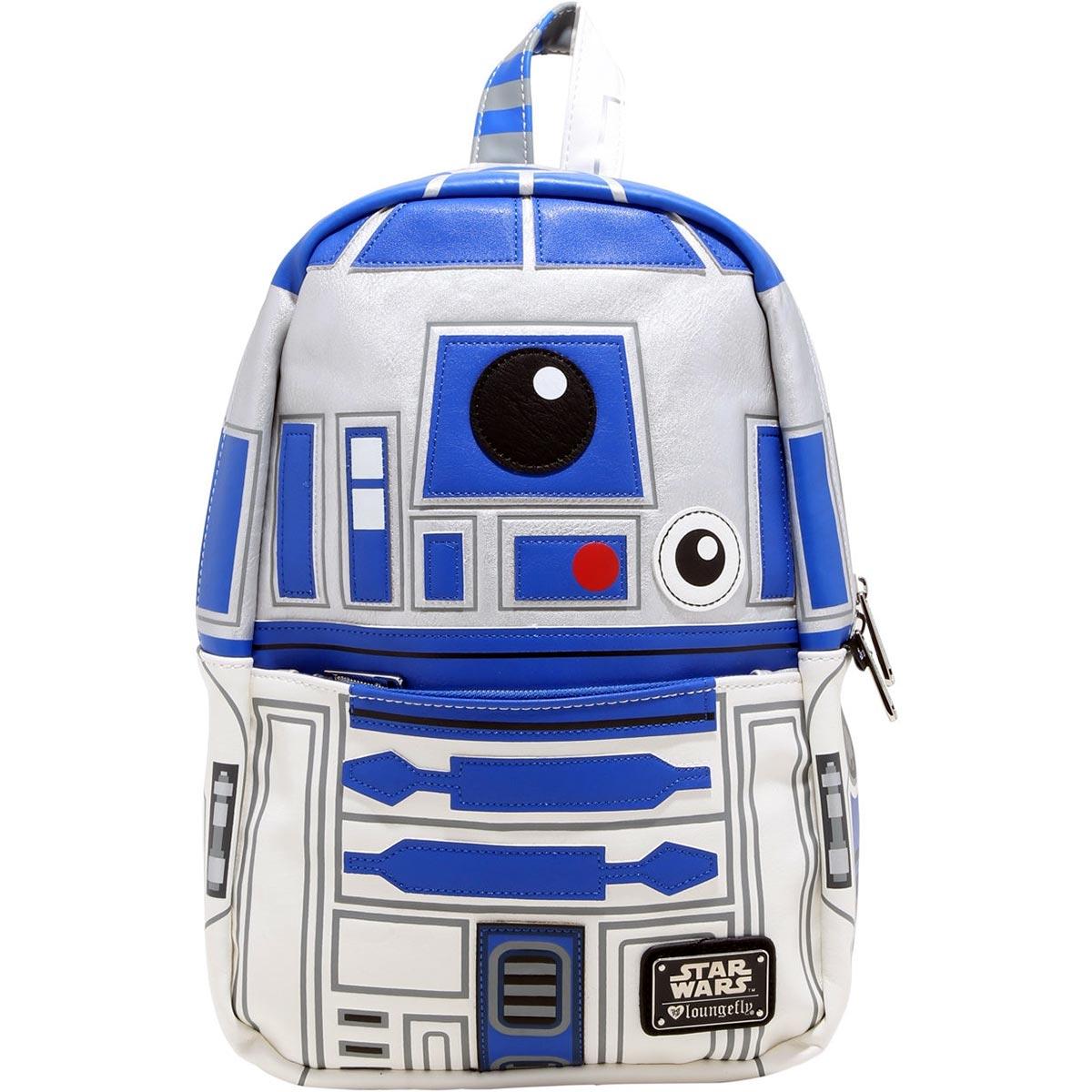 e7d753267962 Star Wars R2-D2 Mini Droid Backpack