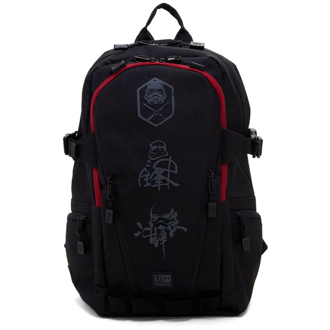 Loungefly Star Wars Stormtrooper Japanese Backpack