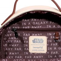 Loungefly Star Wars Tatooine Mini Backpack Lining