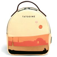 Loungefly Tatooine Mini Backpack
