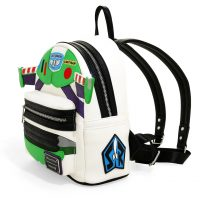 Loungefly Toy Story Buzz Lightyear Light Up Mini Backpack