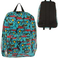 Loungefly Zombie Brains Backpack