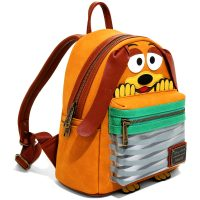 Lounglfy Toy Story Slinky Dog Mini Backpack