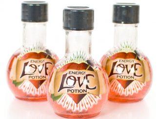 Love Energy Potion