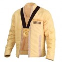 Luke Skywalker Jacket With Yavin Medal