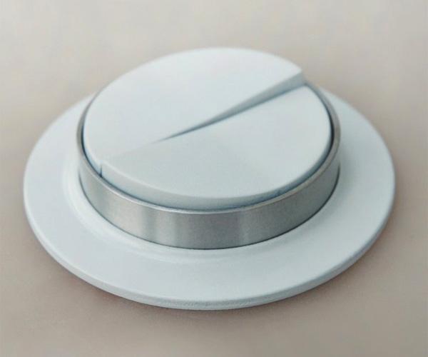 Lumen Circular Switches