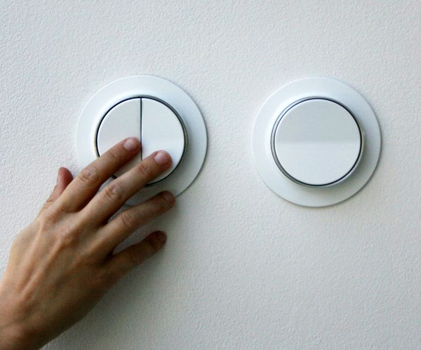 Lumen Circular Switches