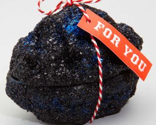 Lump Of Coal Cachette
