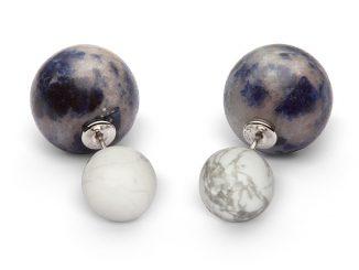 Lunar Orbit Earrings