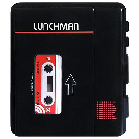 Lunchman Box