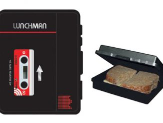 Lunchman Sandwich Box