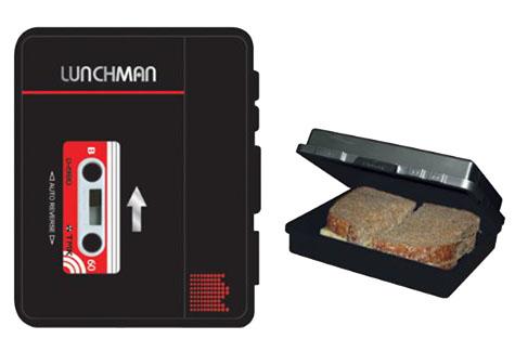 Lunchman Sandwich Box