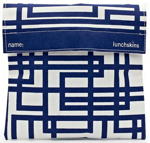 Lunchskins Reusable Sandwich Bags