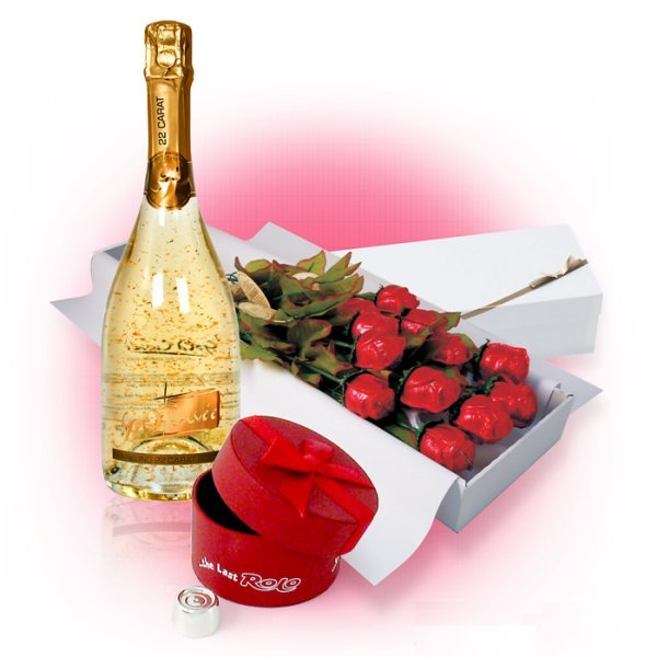 Luxury Romantic Package