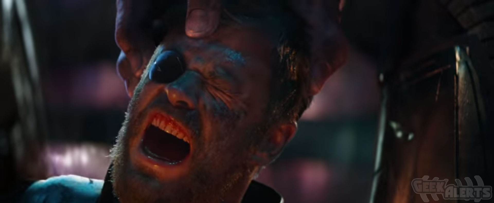 Infinity War Trailer Video
