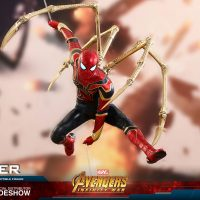 MCU Iron Spider