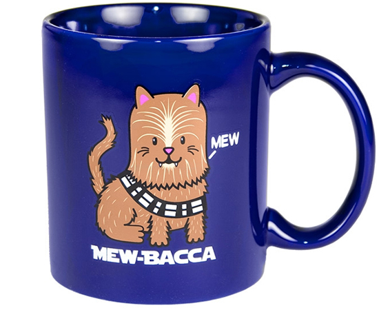 MEW-BACCA Mug