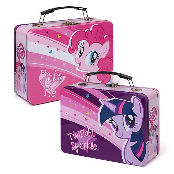 MLP Lunchbox