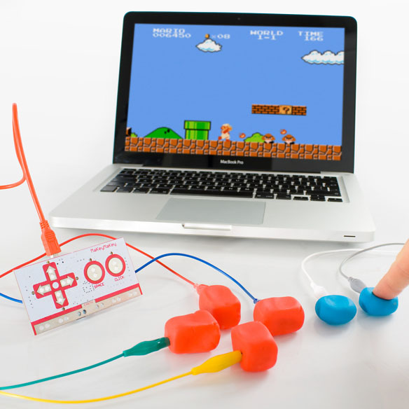 MaKey MaKey Everyday Invention Kit
