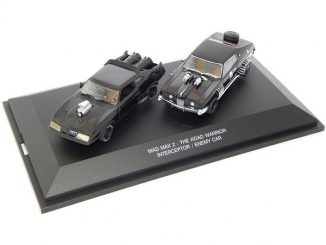 Mad Max 2 The Road Warrior Vehicle Set