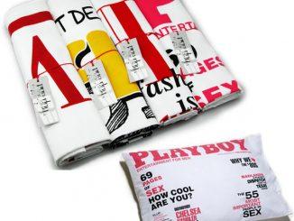 Magazine Cover Design Pillowcases