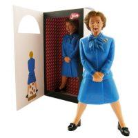 Maggie Nut Cracker Box