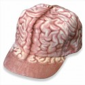 Magic Brain Thinking Cap