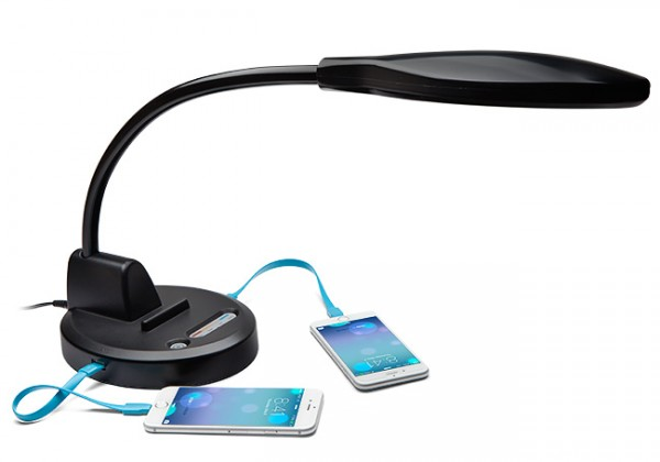 Magic Lamp of Light and Charging