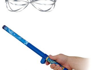 Magic Levitation Wand