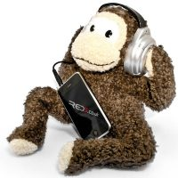 Magic Music Monkey