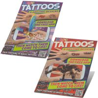 Magic Tattoos