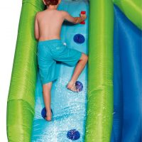 Magic Time Adventure Falls Water Slide