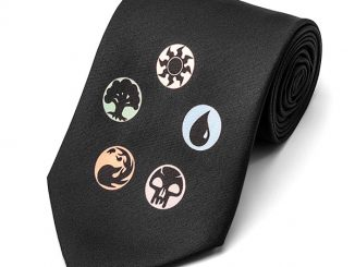 Magic the Gathering Mana Tie