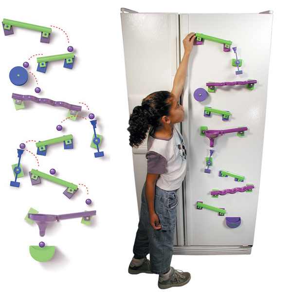 Magnetic Fridge Toys For Toddlers