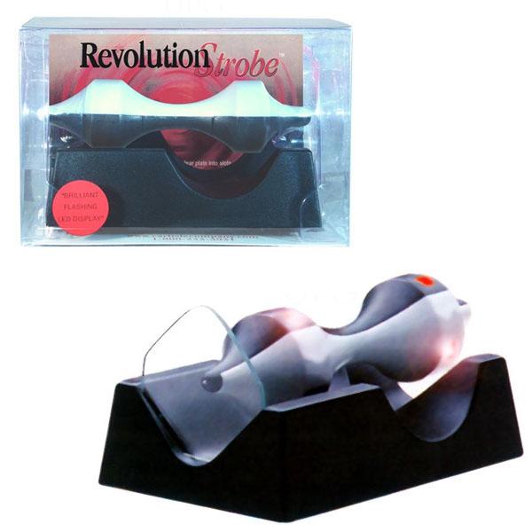 Magnetic Levitator Strobe