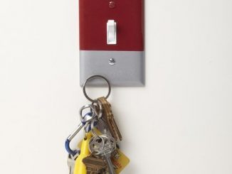 Magnetic Switch Cover
