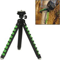 Magnus Maxi Grip Flexible Tripod