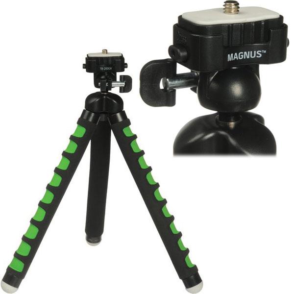 Magnus MaxiGrip Flexible Tripod