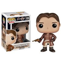 Malcolm Reynolds Pop Vinyl Figure