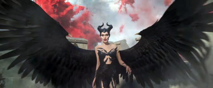 Maleficent Mistress of Evil Teaser Trailer