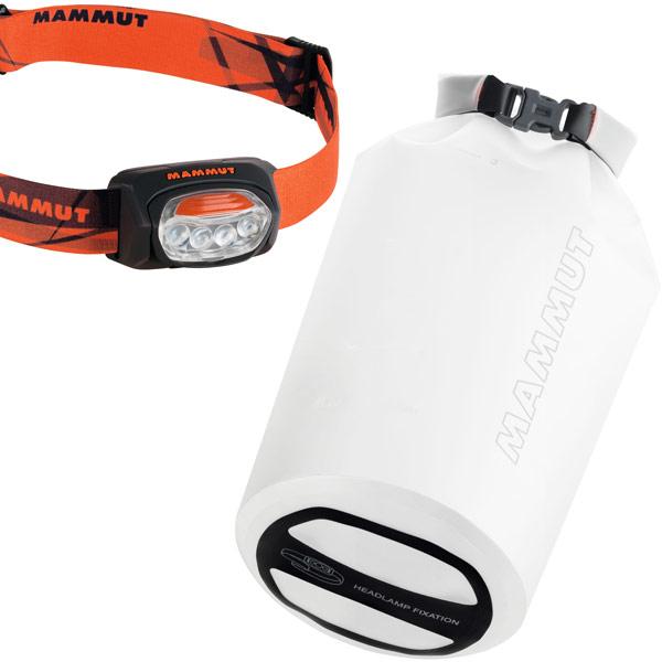 Mammut-T-Trail-Headlamp-&-Light-Dry-Bag