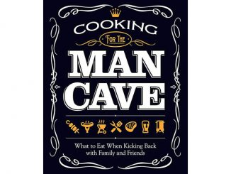 Man Cave Cookbook