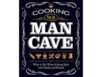 Man Cave Cookbook
