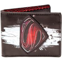 Man of Steel Bifold Wallet