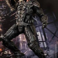 Man of Steel General Zod Figure