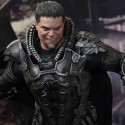 Man of Steel General Zod Sixth Scale Figure