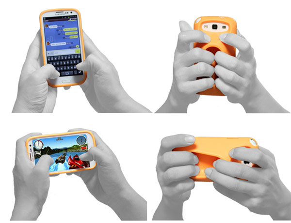 Mango-iPhone-5-Case